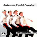 The Barbershop Four - I Want a Girl