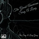 The Sing A Long Gang - There's Where My Money Goes