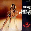 Fausto Papetti - The World We Knew Over And Over