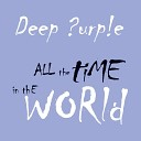 Deep Purple - Hell to Pay All the Time in the World Rock FM broadcast
