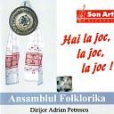 Ansamblul Folklorika - Mariorara de la Gorj