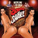 Deekline Ed Solo - English Queens Original Mix