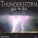 John St John - Raindrops