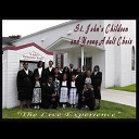 St John s Children and Young Adult Choir - Bless the Lord