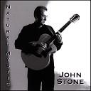 John Stone - Living A Lie