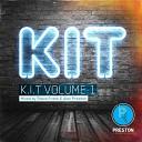 Alex Preston AUS - Hectic Original Mix