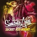 TOM NOVY - Secret Key Night Continuous DJ Mix