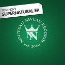 Tom Novy Piddy Green - Supernatural Club Mix Feat Amadeas