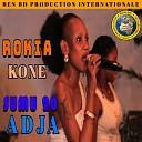 Rokia Kone - Bachaka
