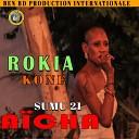 Rokia Kone - Maraine Club Des Amis