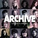 Archive - Numb Nick Muir Remix
