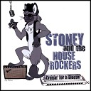 Stoney And The House Rockers - One Step Forward Two Steps Back
