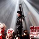 Adam Lambert - Whataya Want From Me Acoustic Nova FM