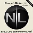 New Life @ TMD Dance si Club