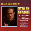 Music from the films of: Steven Seagal