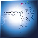 Andy Tupaia - Water and Sun