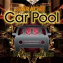 Karaoke Carpool - Please Forgive Me In The Style Of Bryan Adams Karaoke Version
