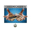 OCB Smoking Raw