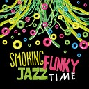 Smooth Jazz Journey Ensemble - Dancefloor Lights