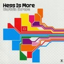 Hess Is More - Yes Boss solovey moy