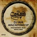 Molo Rotondo - EP