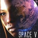 STRANGE - Space V The World against you