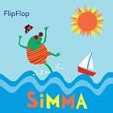 FlipFlop - Solen