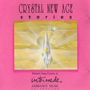 Crystal New Age Stories