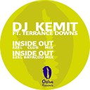 DJ Kemit - Inside Out Ezel Bayacou Mix