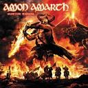Amon Amarth - Aerials System Of A Down