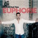 Alex C Feat Y Ass - Du hast den schoensten Arsch der Welt dj tihomiroff remix 2014