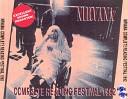 NIRVANA 1992 08 30 Reading F - Lithium
