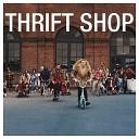 Macklemore & Ryan Lewis - Thrift Shop (feat. Wanz) (zaycev.net)