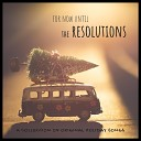 The Resolutions feat Tommy Gann - Red Green Silver and Gold feat Tommy Gann