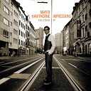 Mayer Hawthorne - You ve Got The Makings Of A Lover