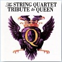 The String Quartet - We Will Rock You