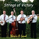 Strings of Victory - Grandfather Clock