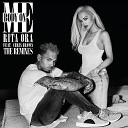 Body on Me (The Remixes)
