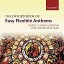 Alan Bullard Commotio Chamber Choir - The Lord bless you and keep you SA Men