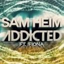 sam heim feat fiona - addicted extended mix