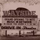Wayside - Stay Low