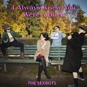 The Sexbots - A List of Things I ve Done Wrong