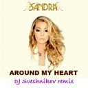 DJ Bobo Sandra — Around my heat