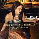 Meral Guneyman Dick Hyman - Big Finish