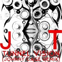 Justin Timberlake - Tunnel Vision Jonny Cage Remix