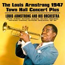 The Louis Armstrong 1947 Town Hall Concert Plus