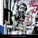 Even Beams - Gold and Silver