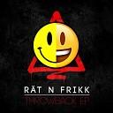 R t N FrikK feat SIMOON - Lift Off