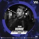 HOMIE - Пули (Soul Beast & Funky Geny Radio Remix)