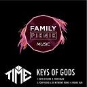 Time - Keys of Gods Tom Pooks Joy Kitikonti Remix